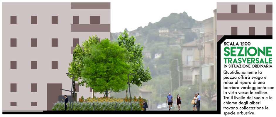 concorso architettura riqualificazione bergamo