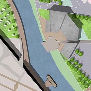 Parco urbano area ex Boschetti