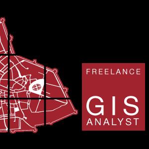 grafica logo Federico Gianoli gis