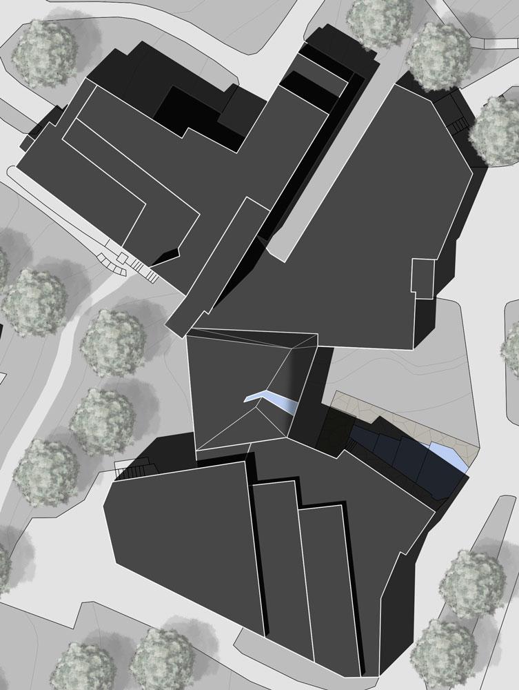 architettura musei alvar aalto architetto padova