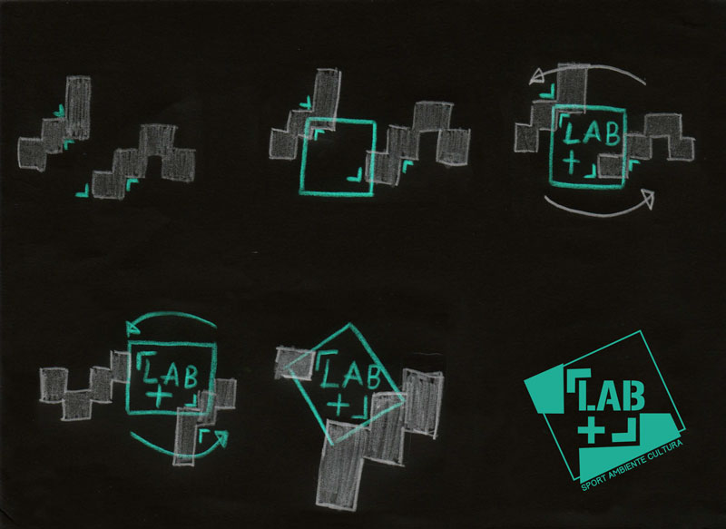 realizzazione grafica logo