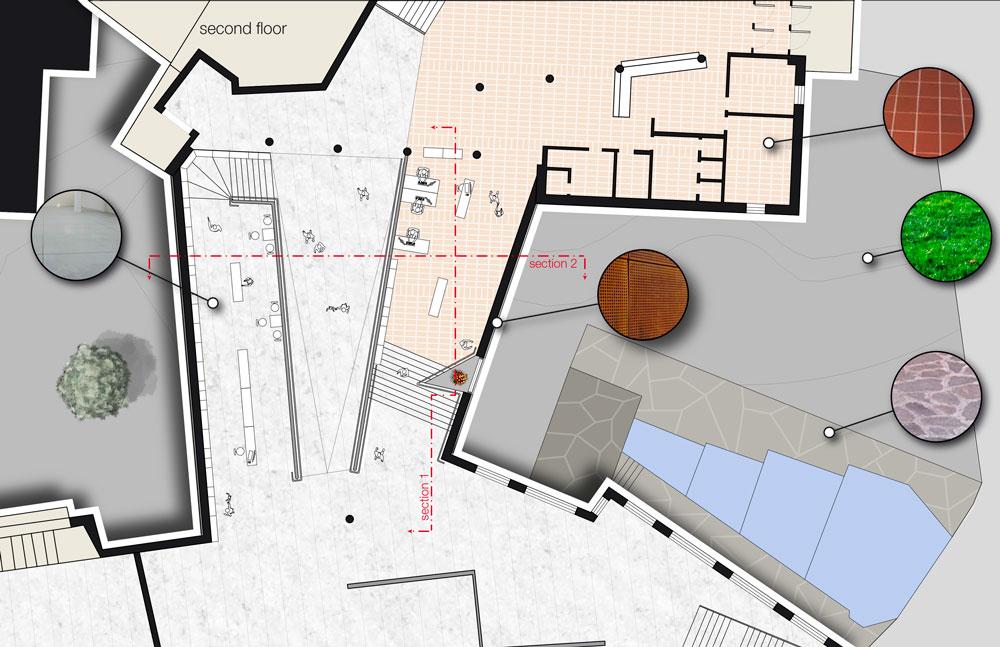 musei Alvar Aalto architetto padova