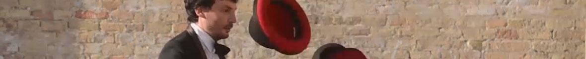 Hat Spot per Padova Street Show