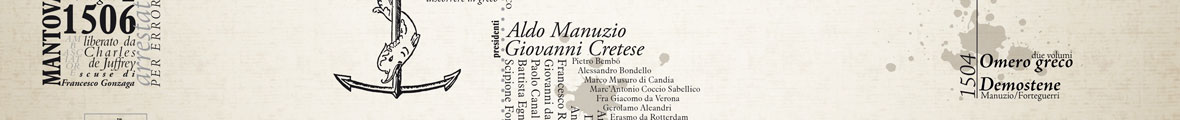 Aldo Manuzio Bold Condensed