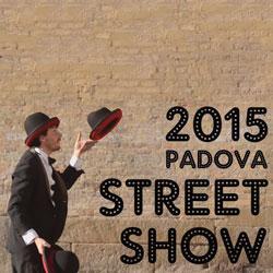 hat spot video pubblicitario padova street show