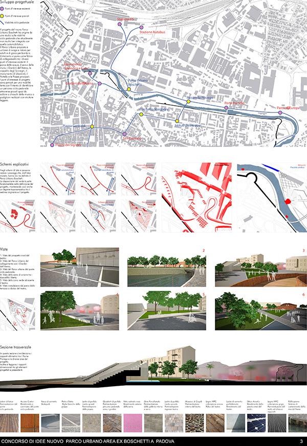 Concorso architettura ex Boschetti