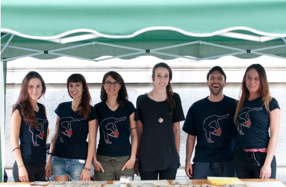 padova volontari 2015
