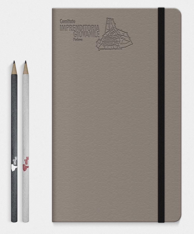 matite e agenda