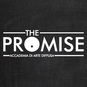 grafica logo the promise padova
