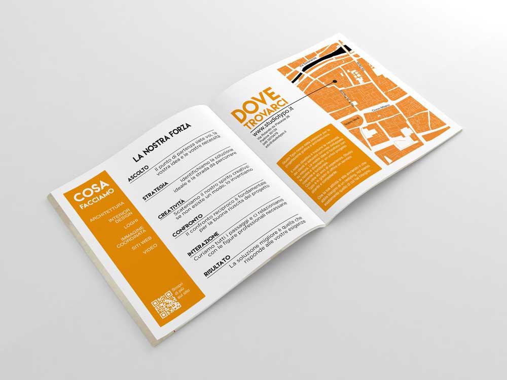 brochure grafica typo 9